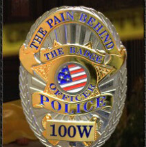The Pain Behind the Badge Movie