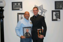 2011 Scholarship Recipient, (Nevada) Caleb Alexander